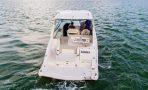 аренда катера chaparral signature 310
