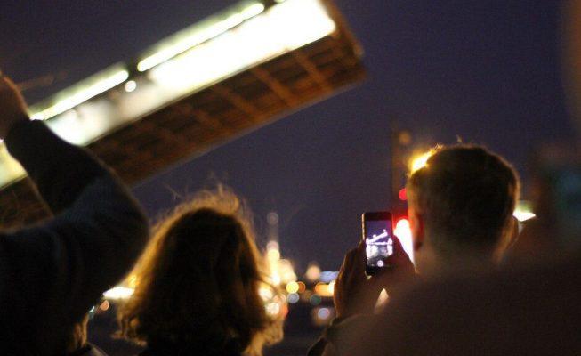 ночная экскурсия по неве на развод мостов