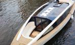 аренда катера амстердам