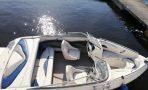 аренда катера crownline 180