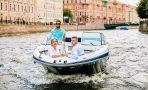 аренда катера smart