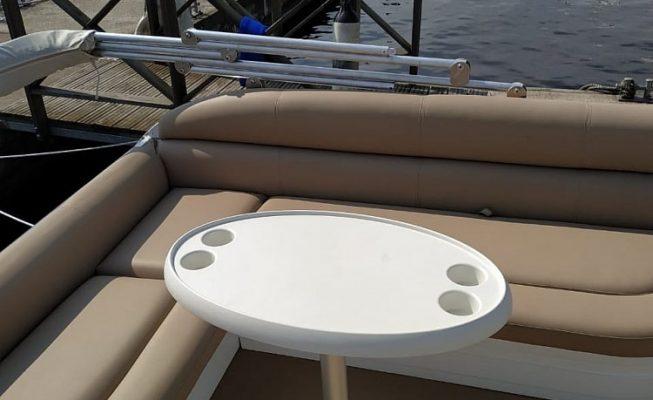 аренда катера медуза