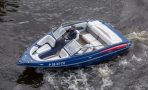 аренда катера crownline 190