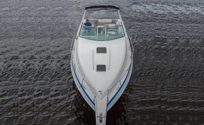 аренда катера chriscraft
