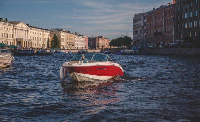 аренда катера франческо