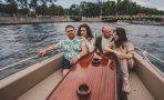 аренда катера голландец
