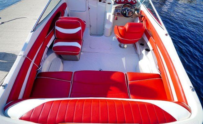 аренда катера moulin rouge