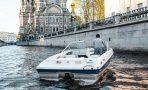 аренда катера bayliner 185