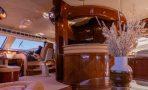 аренда яхты dominator 68