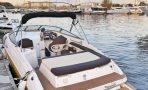 аренда катера rinker 232 captiva